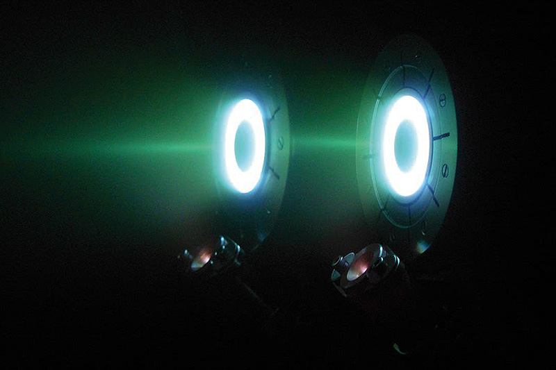 sitael electric propulsion